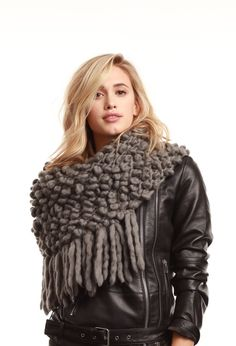 MADE BY YOU, Create The Bowery Cowl