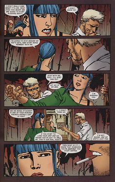 Hellblazer-comic-art.jpg (550×867)