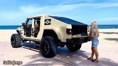 Jeep Cars, Jeep Truck, Truck Camping, Gmc Trucks, Pickup Trucks, Accessoires De Jeep Wrangler, Jeep Wheels, Jeep Jku, Jeep Brand