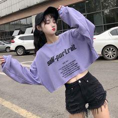 【トップス】学生ゆるりアルファベットTシャツ・ポーロシャツ | coszozo