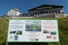 Schafbergspitze