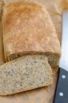 Kfc, Bread Recipes, Noodles, Hamburger, Food And Drink, Diet, Macaroni, Bakery Recipes