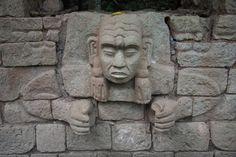 mayan ruins of copan honduras - Google Search