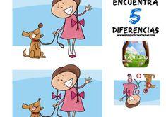 JUEGOS DE ENCONTRAR DIFERENCIAS ® Fichas infantiles Fruit Birthday, Hidden Pictures, K 1, Free Vector Graphics, Preschool Worksheets, Bright Stars, Clip Art, Teaching, Activities