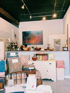 a visit to marion & rose's workshop | sfgirlbybay