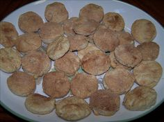 Native American Food Recipes | Native American Feast Day Cookies. Photo by Chef #366803