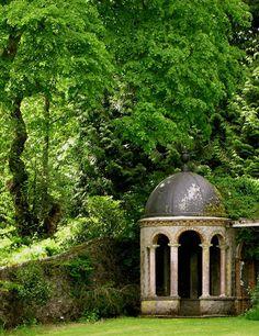Torosay Castle Gardens - Scotland's Gardens