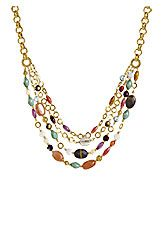 PERSONAL ACCENTS® Savannah Necklace