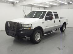 2003 Ford Super Duty F-250 Lariat 4x4 VERY CLEAN! VERY NICE TRUCK! MUST SEE! Call Adriana 832-779-1088 Ford Super Duty, New Work, 4x4, Clean Clean, Trucks, Cars, Nice, Things To Sell, Amazing