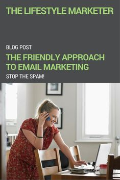 The truth is email marketing is all about keeping a good balance between asking the reader to opt in and not annoying them. Learn several methods to get your subscribers onboard without turning your blog post into a giant opt-in box and alienating a potential customer.
