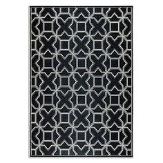 Orvieto Outdoor Rug -- possibility for den