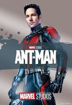 [HD-1080p] Ant-Man  FULL MOVIE HD1080p Sub English For FREE