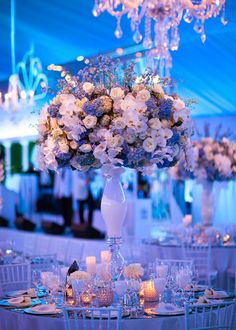 12 Stunning Wedding Centerpieces - 28th Edition - Belle the Magazine . The Wedding Blog For The Sophisticated Bride