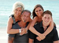 Theresa Caputo - Messages from Theresa
