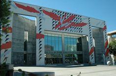 San Jose, Convention Center