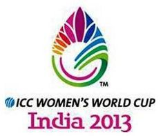The 2013 Women's Cricket World Cup will be the tenth Women's Cricket World Cup, and will be hosted by India for the third time. India hosted the world cup in 1978 and Cricket Logo, Cricket Score, Live Cricket, World Cup Logo, Women's World Cup, World Cup Schedule, Cricket World Cup, Logo Google, Sports News