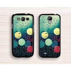 water dot Samsung case,color Galaxy S5,water drop Galaxy S4,art Galaxy S3 case,art design,samsung Note 3 case,vivid samsung Note 2