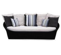 F137 Splash Sofa