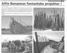 Alfio Bonanno article