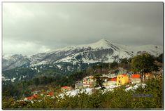 https://flic.kr/p/e4GxPR | Vasilitsa Smixi Snowy mountains Grevena Makedonia Greece George @ papaki 01