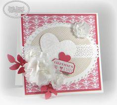 My little craft blog: Happy Valentine's Day