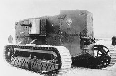 Military historians recognize in each armored vehicle military history a more or less successful compromise of armament, engines and armor.