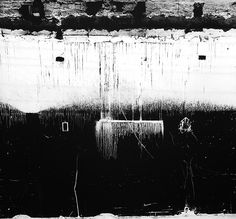 Fernell Franco, Serie Demoliciones