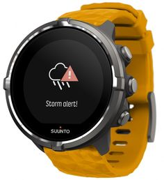 The Suunto Spartan family sees a new member - the new Spartan Sport Wrist HR Baro.I was quite taken by the Suunto Spartan Trainer Wrist HR and the Baro keeps up the momentum.The Baro is a GPS multisport watch with wrist heart rate measurement and an air pressure sensor for ...