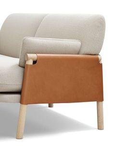 monica forster savannah sofa erik jorgensen designboom
