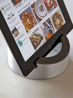 Fantastic 36 Best Ipad Kitchen Stands Images In 2015 Ipad Kitchen Home Interior And Landscaping Palasignezvosmurscom