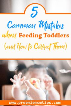 Feeding toddlers is hard work. They can be picky eaters, or throw tantrums every now and then, and they don't care much for nutrition. Our son is a very sweet but when it's time to eat, we deal with serious issues. Advice For New Moms, New Parent Advice, Toddler Fun, Toddler Activities, Parenting Issues, Parenting Plan, Toddler Milestones, Preemie Babies, Preemies