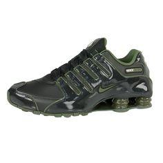nike air max 90 gris - Nike Shox NZ EU Black/Volt | Sneakerhead | Pinterest | Nike Shox ...