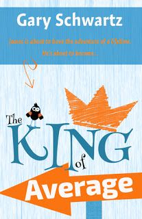 Literary Classics Book Awards and Reviews: The King of Average, by Gary Schwarts, earns the L...