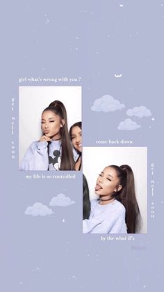 Ariana Grande Fotos, Ariana Grande Texte, Ariana Grande Tumblr, Ariana Grande Lyrics, Ariana Grande Drawings, Ariana Grande Pictures, Samsung Wallpapers, Cute Wallpapers, Iphone Wallpaper