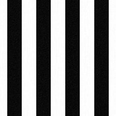 Sample Glitterati Wallpaper in Black and White by Julien MacDonald for... (6.470 CLP) ❤ liked on Polyvore featuring home, home decor, wallpaper, backgrounds, fillers, stripes, pattern, embellishment, effect and borders