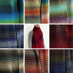 Congratulations to J Westwood who won a @chelacheknits #TransitionScarf (RRP 49) in our prize draw. I wonder which colour she'll choose! If you want a chance to win one yourself add your email to our mailing list via our website (link in profile) or direct message your name & email to me. I'll do another draw on 6th Jan so any new subscribers between now and then are in with a chance too! #knitwear #knitting #knitted #scarf #prizedraw #win #scarves #colour #london