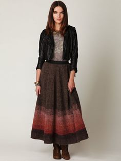 might get this skirt