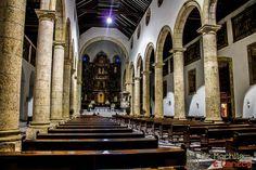 Catedral de Cartagena.