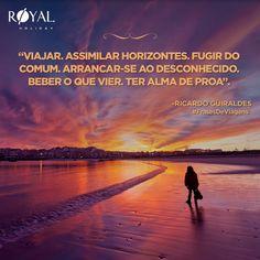 #Quotes #Travel  #viagem #royalholiday