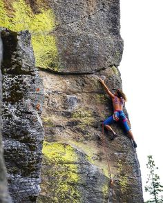 Some routes are just so damn good, they pretty much call your name…