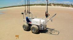 Best Surf Fishing Cart
