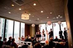 Nashville City Club how to choose your wedding venue, nashville city club, best place to get married nashville, downtown wedding