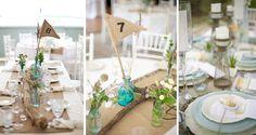Beautiful Wedding Tablescape Ideas   http://www.yesbabydaily.com/blog/beautiful-wedding-tablescapes