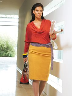 Spotlight on Wool: 11 Handpicked Patterns – Sewing Blog | BurdaStyle.com