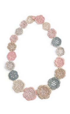 Lorina Bijoux - » The Necklaces