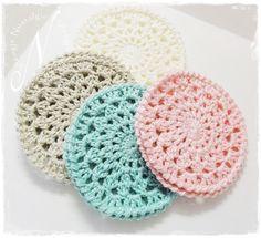 173 Beste Afbeeldingen Van Onderzetters Crochet Motif Crochet