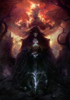 406 Best Fantasy Art: Warriors & Hunters III images in 2015