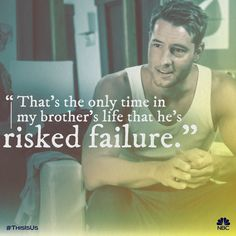 It's all because of you. #ThisIsUs