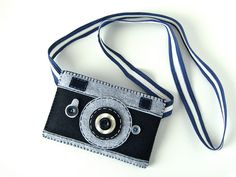 Tourist iPhone Case (prototype) by hine, via Flickr