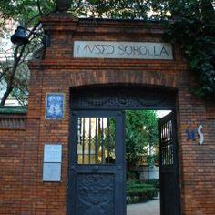 El Museo Sorolla nos abre sus puertas